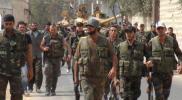 مخابرات الأسد تعتقل عناصر من ميليشيا الدفاع الوطني بديرالزور.. ومصادر تكشف الأسباب