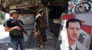 """فلتان أمني جديد.. """"شبيح"""" يطلق النار على عنصر شرطة في مدينة حلب"""