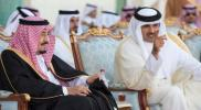 مسؤول قطري يكشف الأسباب الحقيقة وراء امتناع الأمير تميم تلبية دعوة العاهل السعودي