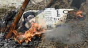 """صحيفة: قوة أمريكية خاصة قتلت أسامة بن لادن تحاصر """"البغدادي"""" في سوريا"""