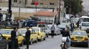 نظام الأسد يواجه أزمة البنزين بالرقص والغناء