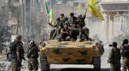 """""""قسد"""" تهدد بعقد صفة مع نظام الأسد وروسيا لوقف عملية """"نبع السلام"""""""