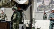 القوات الروسية تعتقل ضابط في مخابرات الأسد بريف دمشق