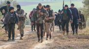 """""""تحرير الشام"""" تنفذ عملية خاطفة ضد قوات الأسد شمال اللاذقية"""