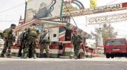 """لبنان.. إصابة فلسطينية برصاص مسلحين في """"عين الحلوة"""""""