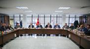"""تفاصيل الاجتماع الجديد للجنة السورية - التركية المشتركة مع """"إدارة الهجرة"""" بأنقرة.. والكشف عن نتائجه"""