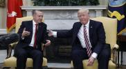 """""""أردوغان"""" يرد على """"ترامب"""": بعض حلفائنا يدعمون الإرهاب"""