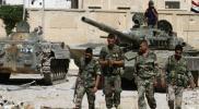 بعد تلقيه صفعة قوية.. النظام يروج لمعركة وشيكة في شمال حماة