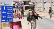 """""""المونيتور"""" يكشف التزامات روسيا تجاه إسرائيل في درعا"""
