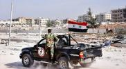 """نسف مقر لميليشيا """"الدفاع الوطني"""" في الميادين.. ومقتل عناصر من """"قوات الأسد"""" تحت التعذيب"""