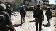 روح الثورة والمقاومة تعود لداعل في درعا.. هجوم على النظام يستنفر الأمن العسكري والجوي