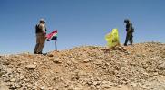 """جيش الاحتلال يقصف مواقع ميليشيا """"حزب الله"""" بدرعا ويدمر منظومة دفاعية متطورة"""
