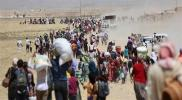 """""""منسقو استجابة"""" ينشر إحصائية حديثة لأعداد النازحين في سوريا منذ توقيع اتفاقية سوتشي"""