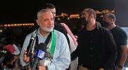 معركة في الخليج بين الإمارات وقطر بعد ظهور إسماعيل هنية في الدوحة ورفعه علامة النصر (فيديو)