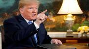 """محللون أمريكيون: """"ترامب"""" لا يعرف شيء عن الاتفاق النووي مع إيران"""