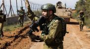 """وزير إسرائيلي يكشف عن """"موعد محدد"""" للضربة العسكرية لغزة"""