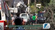 طائرات الأسد تواصل ارتكاب المجازر بحق المدنيين في إدلب وريفها