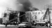 أوقاف الأردن في ذكرى إحراق الأقصى: الخطر لازال مستمراً