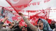 مناخ استبدادي للإنتخابات التركية.. وتلك هي الأمارات