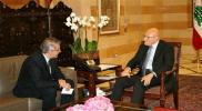 السفير التركي في لبنان يشكر رئيس الوزراء على إدانته الانقلاب الفاشل