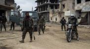 محاولة اغتيال قيادي في حزب البعث بدرعا وهجوم جديد يستهدف قوات المظام