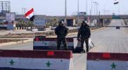 قتلى وجرحى في هجومٍ مباغت استهدف حاجزًا لمخابرات الأسد بدرعا