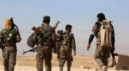 ميليشيا الحماية الكردية تدعو نظام الأسد للسيطرة على منبج بعد انسحابها منها