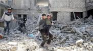 نظام الأسد يرتكب مجزرة جديدة في المناطق المحررة.. والفصائل الثورية ترد