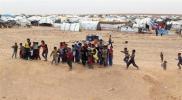 محادثات أردنية أمريكية روسية لبحث مصير مخيم الركبان