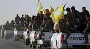 """""""قسد"""" تدخل بلدة """"الباغوز فوقاني"""" بديرالزور بعد استسلام 200 عنصر من تنظيم الدولة"""
