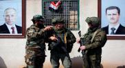 """خاص لـ""""الدرر الشامية"""".. مصير 4 جنود روس و12 عنصرًا بـ""""مخابرات الأسد"""" فقدوا في البادية الشامية"""
