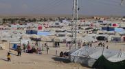 تحقيق أممي يوثق وفاة 390 طفل بمخيم الهول في الحسكة