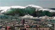 زلزال عنيف يهز بحر العرب .. ومخاوف من تسونامي مدمر يضرب سواحل سلطنة عمان ودول الخليج