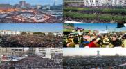 تأملات شرعية في أحداث الربيع العربي