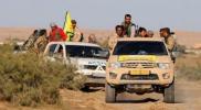 """""""قسد"""" تنفي السيطرة على آخر جيوب تنظيم الدولة في شرقي الفرات"""