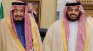 """إعلامي مقرب من الديوان الملكي السعودي يعلق على قرار متداول لـ""""الملك سلمان"""" بإعفاء تركي آل الشيخ"""
