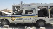 عاصفة الاغتيالات تطال 5 عناصر من الدفاع المدني جنوب حلب
