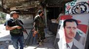 """شبيحة عضو بـ""""مجلس شعب النظام"""" يستهدفون المدنيين في حلب"""