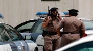 مسلح يطلق النار على دورية أمنية في السعودية (فيديو)
