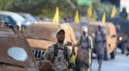 تقرير استخباري: إيران تستعد لشن هجمات على القوات الأمريكية في سوريا
