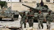 تذمر في صفوف قوات الأسد بحلب