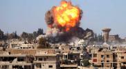 أول تحرك من قطر على التصعيد العسكري لنظام الأسد في درعا