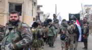 قتلى وجرحى باشتباكات بين ميليشيات الأسد في حلب