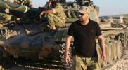 قائد جيش العزة يطالب الفصائل بهذه الاستراتيجية لمواجهة التفوق الجوي للنظام