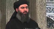 """بالصور.. أول ظهور لـ""""البغدادي"""" عقب إعلان هزيمة """"تنظيم الدولة"""""""