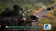 """بعد خلخلة صفوفه.. """"تحرير الشام"""" تبدأ عملًا عسكريًا ضخمًا ضد """"جيش الأسد"""" في ريف حماة"""