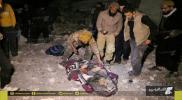 75 ضحية مدنية امس الخميس في سوريا