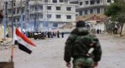 """ضربة موجعة.. تفجير حاجز للأمن العسكري بدرعا يديره """"حزب الله"""" ومقتل جميع عناصره"""