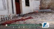 ارتقاء مدني بتاسع أيام وقف إطلاق النار في إدلب