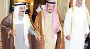 الكويت تعلق على البيان السعوي وتبشر شعوب الخليج بشأن الأزمة الخليجية